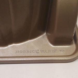 Nordic Ware Kitchen - 👹SOLD👹Nordic Ware Thanksgiving Turkey Cake Pan